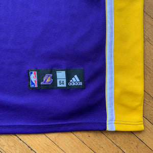 NBA LA Lakers Artest Jersey