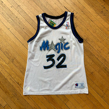 Load image into Gallery viewer, Champion NBA Magic 32 Blank Jersey