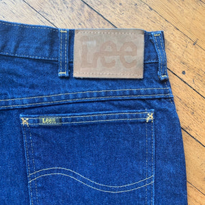 Lee Riders Denim Shorts