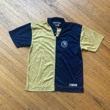 Load image into Gallery viewer, Tommy Hilfiger Satin Split Color Polo