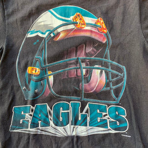 NFL Eagles 1996 Helmet  T-Shirt