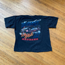 Load image into Gallery viewer, Dale Earnhardt 7 Time Winston Cup Champion T-Shirt