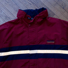 Load image into Gallery viewer, Nautica Competition 3M Stripe Windbreaker