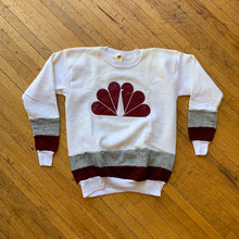 Load image into Gallery viewer, CBS Logo Made In U.S.A Crewneck