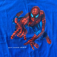 "Load image into Gallery viewer, Spider Man Film ""Tobey Maguire Era"" Web Shooter T-Shirt"