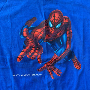 "Spider Man Film ""Tobey Maguire Era"" Web Shooter T-Shirt"