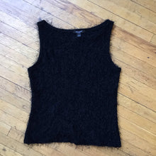 Load image into Gallery viewer, Karen Kane Shaggy Tank Top