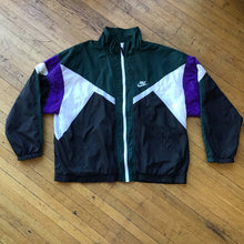 Load image into Gallery viewer, Nike Color Block Windbreaker