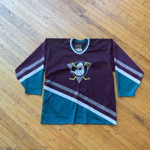 Mighty Ducks Hockey Jersey