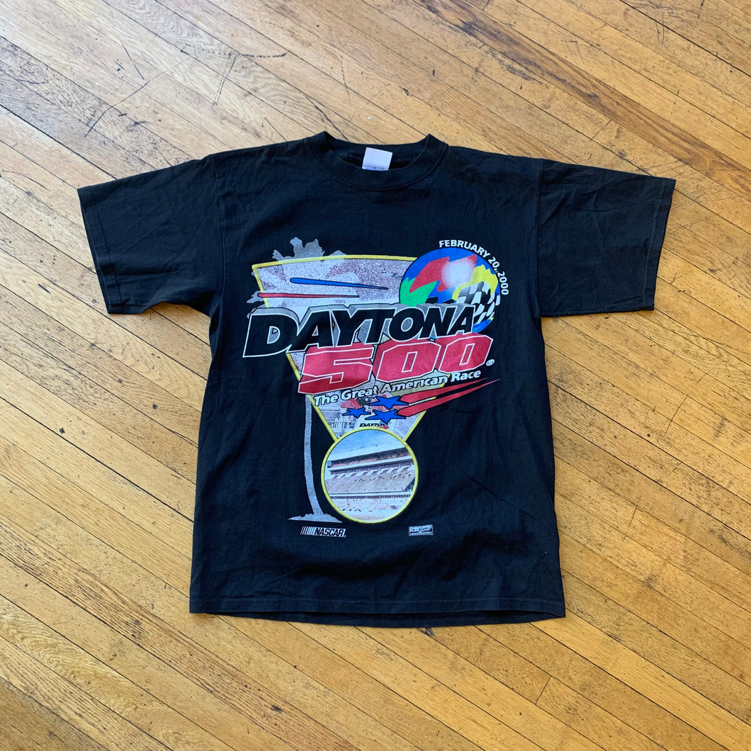 NASCAR 2000 Daytona 500 Race T-Shirt