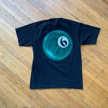 Load image into Gallery viewer, NWO 6-Ball Single Stitch T-Shirt