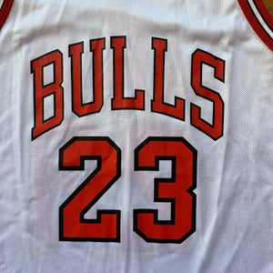 Champion Chicago Bulls Jordan Jersey