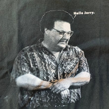 "Load image into Gallery viewer, Seinfeld ""Hello Jerry"" Newman T-Shirt"