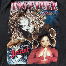 Load image into Gallery viewer, Janet Jackson Tour T-Shirt