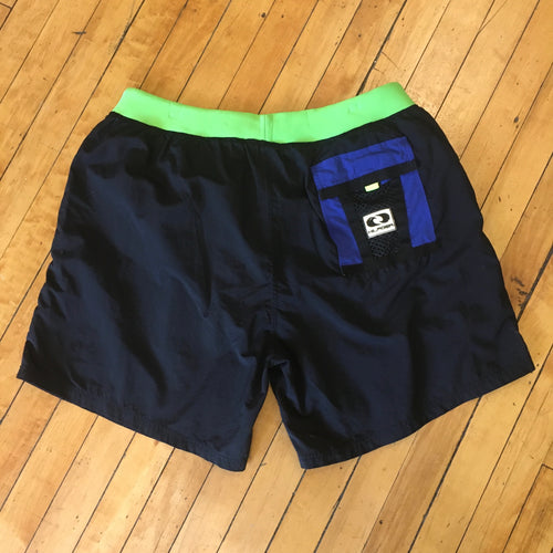 Tommy Hilfiger Aquatic Sport Gear Swim Trunks