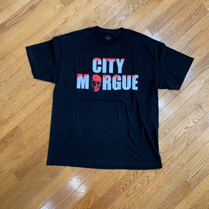 Vlone x City Morgue FW19 T-Shirt