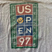 Load image into Gallery viewer, Pro Player US Open 1997 Grid T-Shirt