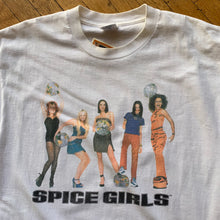 Load image into Gallery viewer, Spice Girls T-Shirt