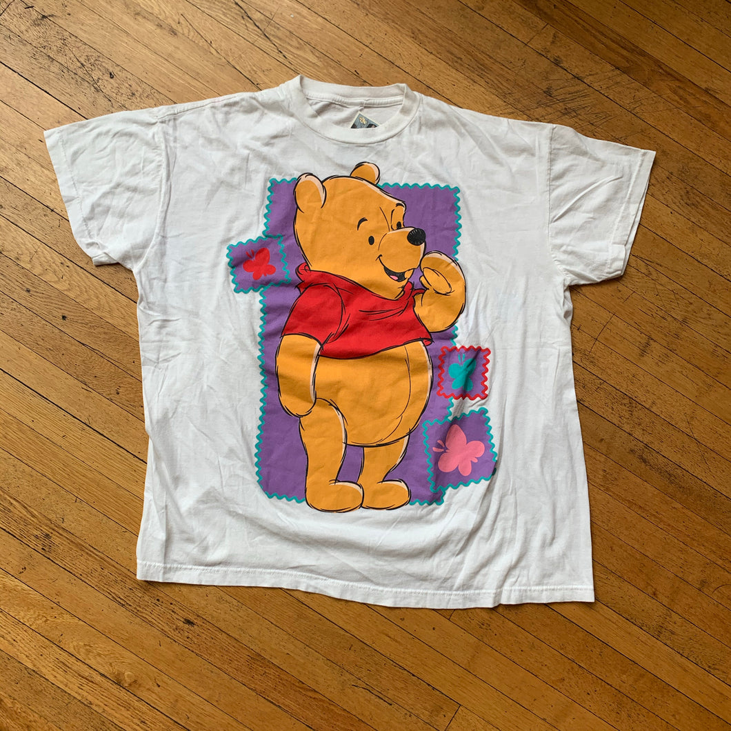 Tigger and Winnie the Pooh T-Shirt