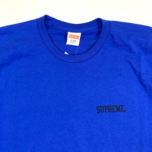 CONISGN JDS 11: Supreme Overfiend LS T-Shirt