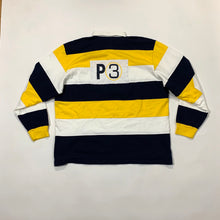 Load image into Gallery viewer, Polo Sport NWT P3 Striped Rugby