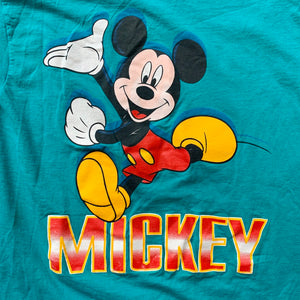Mickey Mouse Walking T-Shirt