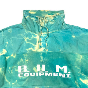 B.U.M Equipment Bleached Pullover