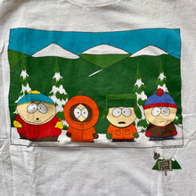 Load image into Gallery viewer, South Park 1997 Characters T-Shirt