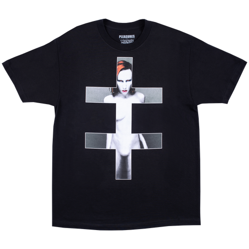Manson Mechanical Smells T-Shirt
