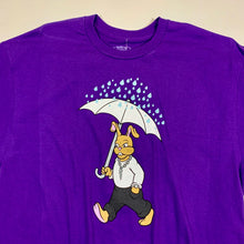 Load image into Gallery viewer, CONSIGN JAS 9 : ICY RABBIT RAINING T-SHIRT