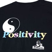 Addicted to Positivity  T-Shirt