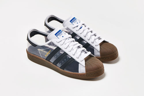 Blondey Superstar Shoe