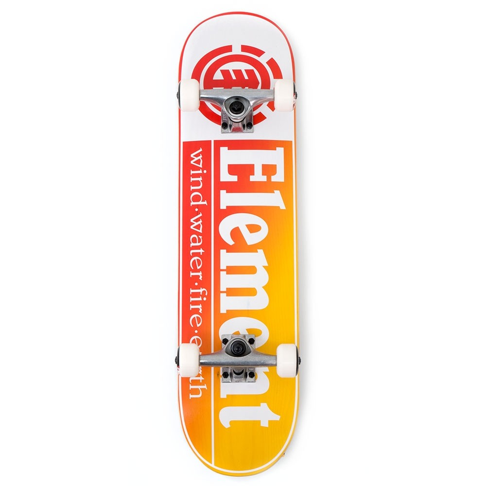 Element Section Complete Skateboard 8