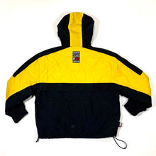 Load image into Gallery viewer, Chaps RL Color Blocked Pullover Windbreaker