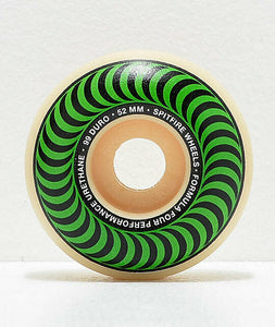 Spitfire Formula Four 99a 52mm Classic Wheels