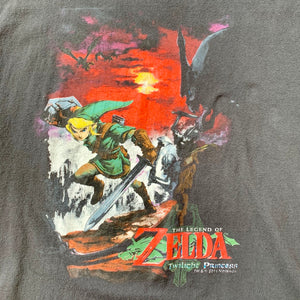 The Legend of Zelda Twilight Princess T-Shirt