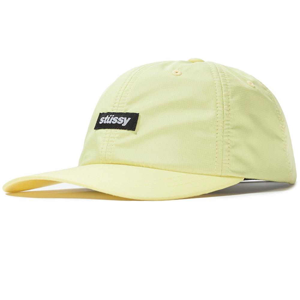 Poly Ripstop Low Pro Hat