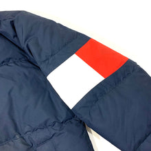 Load image into Gallery viewer, Tommy Hilfiger Puffer Coat