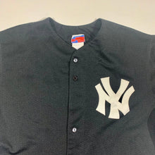 Load image into Gallery viewer, Majestic Made in USA NY Yankees Jersey