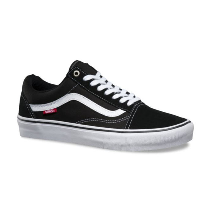 Old Skool Shoe Black / White