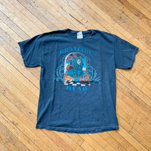 Load image into Gallery viewer, Grateful Dead Grim Reaper Guitar T-Shirt
