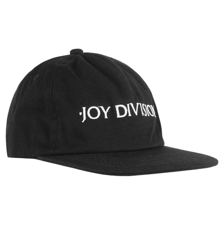 Joy Division Unconstructed Snapback