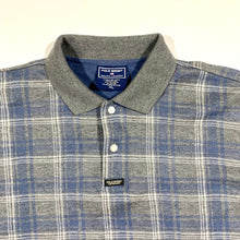 Load image into Gallery viewer, Polo RL Plaid Long Sleeve Polo