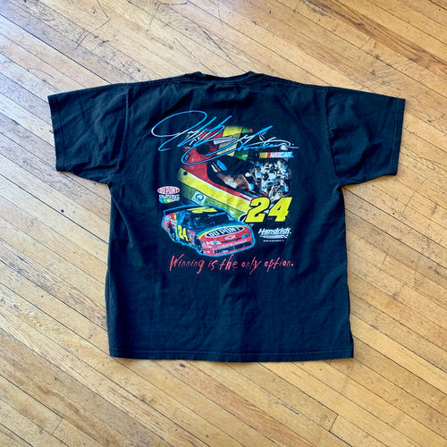 NASCAR 1998 Jeff Gordon Du Point T-Shirt