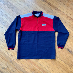 Bootleg Polo RL Polo Sport Color Block LS Polo