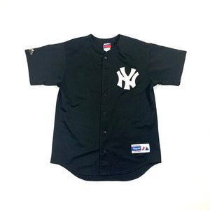 Majestic Made in USA NY Yankees Jersey