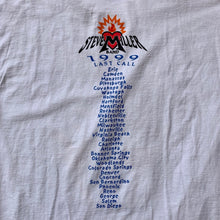 Load image into Gallery viewer, Steve Miller Band 1999 Last Call Tour T-Shirt