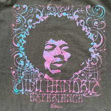 Load image into Gallery viewer, Jimi Hendrix Experience Splatter T-Shirt