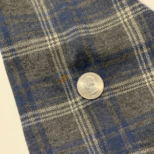 Polo RL Plaid Long Sleeve Polo
