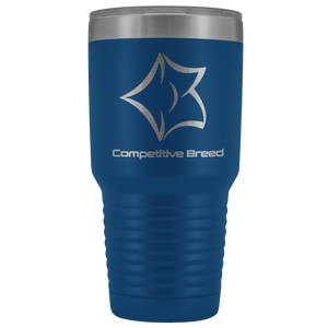 Competitive Breed - 30oz Tumbler